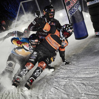 ATSX Red Bull Crashed Ice World Championship