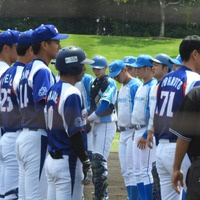 【THE INSIDE】都市対抗野球 東海地区二次予選に初登場の山岸ロジスターズは、現代の社会人野球において面白い存在…社会人野球探訪 画像